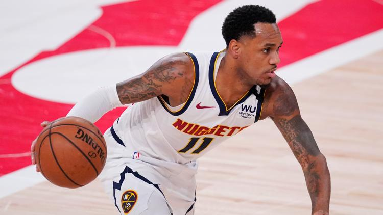 Monte Morris agrees to 3-year, $27M extension with Denver Nuggets