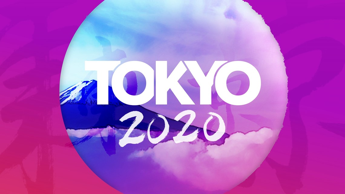 Guide to the Olympics: Tokyo 2020 athletes with Iowa ties