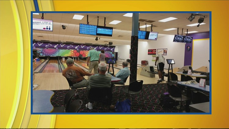 Warrior Lanes - Summer Events