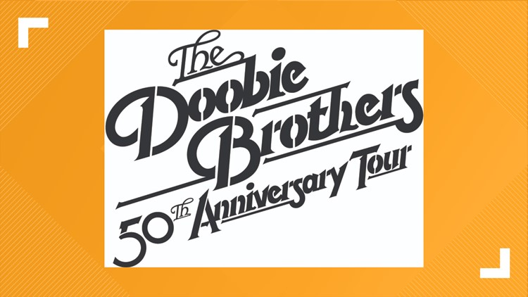 Doobie Brothers' 50th Anniversary Tour coming to 2021 Iowa State Fair