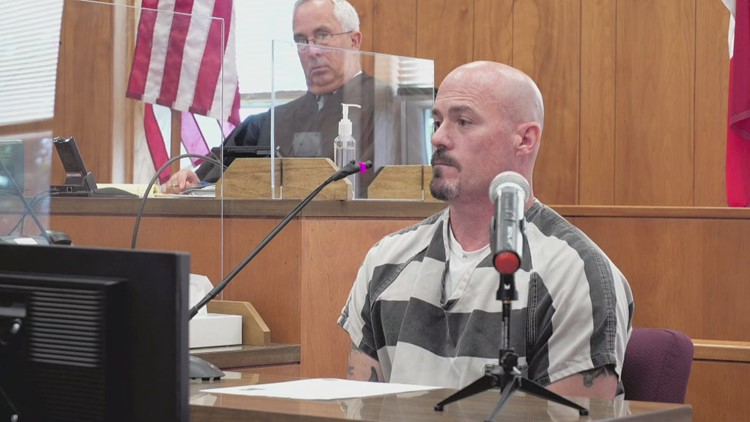 Inmate testifies at Cristhian Bahena Rivera court hearing on motion for new trial