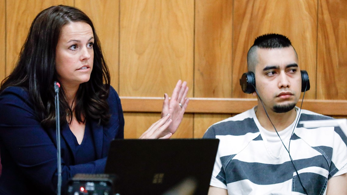 Judge in Cristhian Bahena Rivera case denies request to hear new evidence