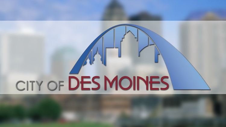 Des Moines City Council votes to change public comment rules during meetings