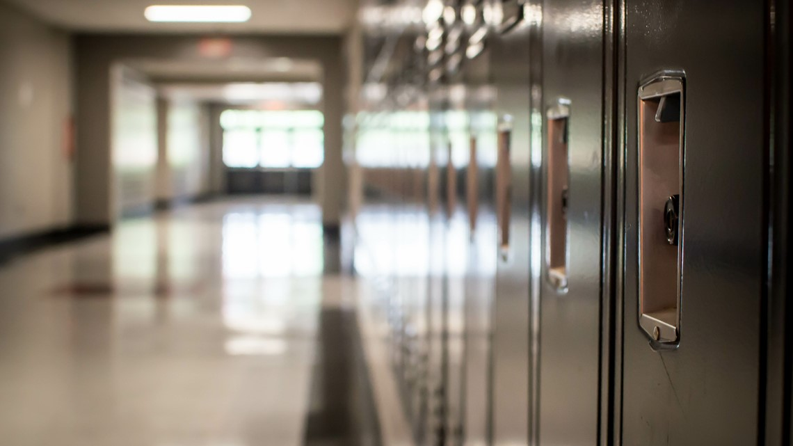 Here's how DMPS is preparing for the 2021-22 school year following latest CDC guidance
