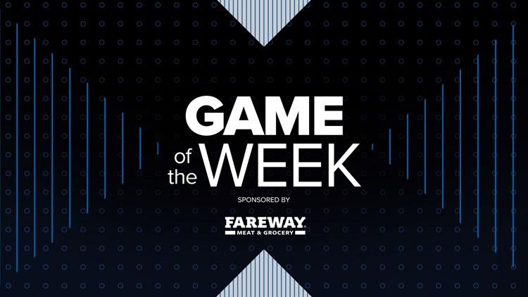VOTE: 'Friday Night Blitz' Week 5 Game of the Week