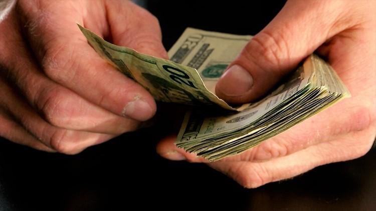 Dangerous twist on 'grandparent scam' brings criminals to victims' doors