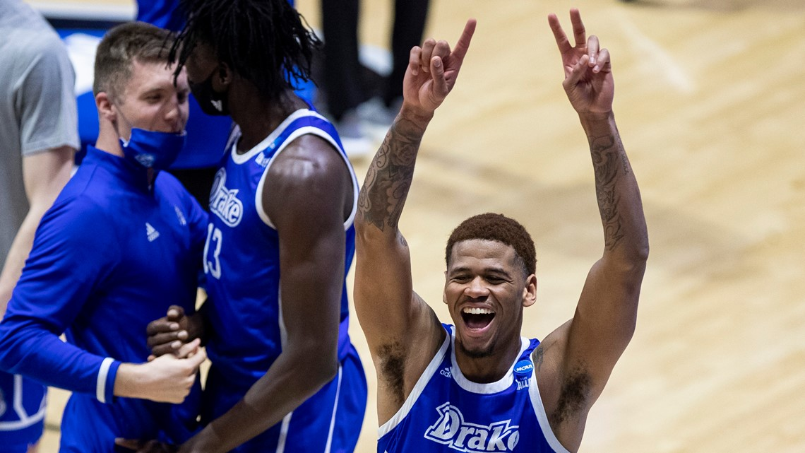 Drake pegged as preseason favorite in the Missouri Valley Conference