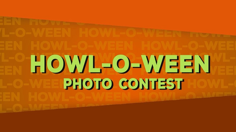 WE ARE IOWA'S HOWL-O-WEEN PHOTO CONTEST