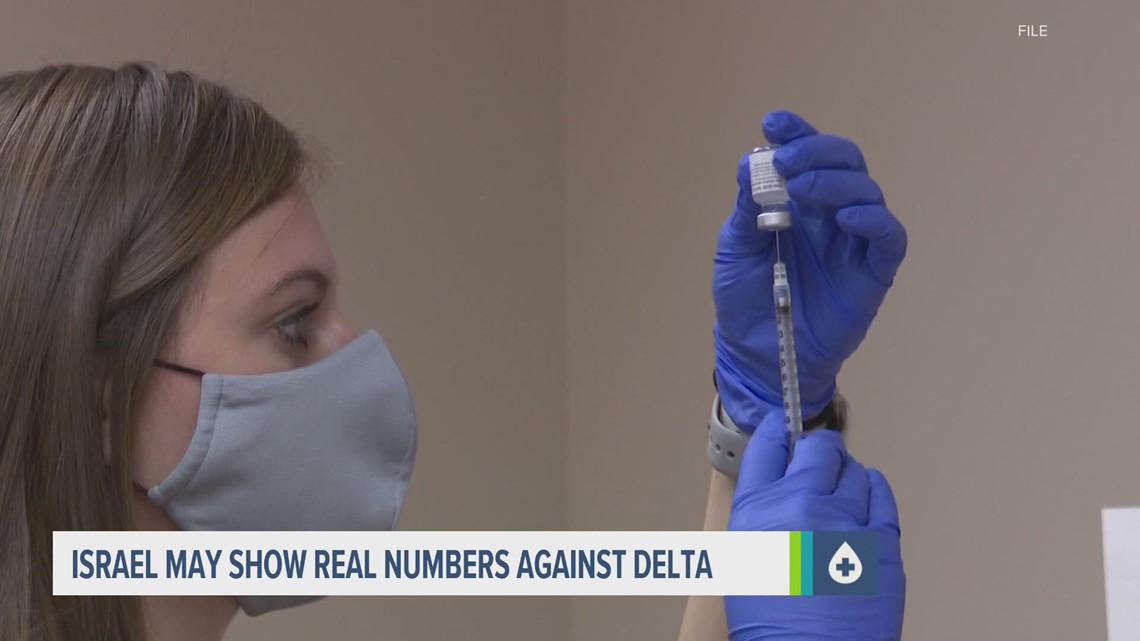 Global COVID-19 death toll crosses 4 million; delta variant concern grows