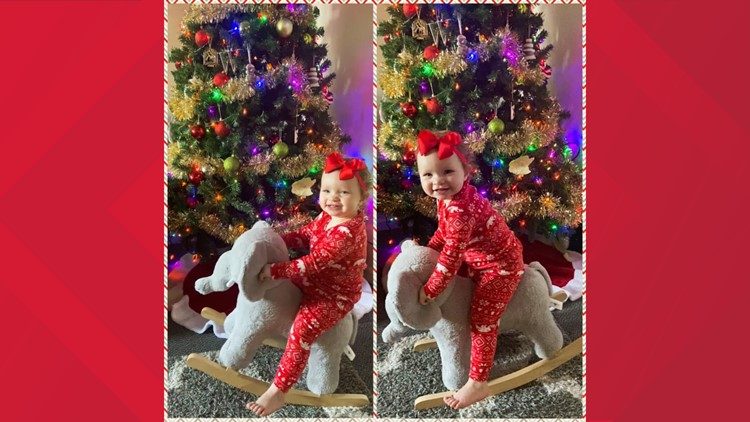 Photos: How are you and your kids spending Christmas?