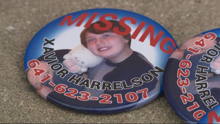As community waits for answers, Mollie's Movement organizes benefit concert for Xavior Harrelson
