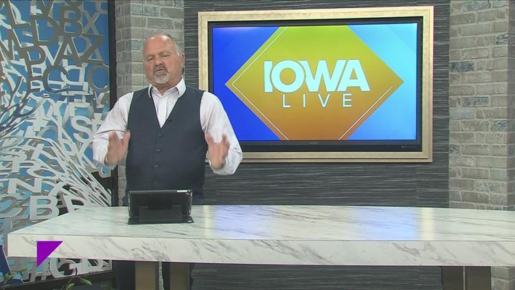 Iowa Veterans Perspective-Memorial Day
