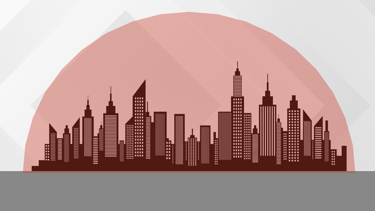 WEATHER LAB | Urban heat islands