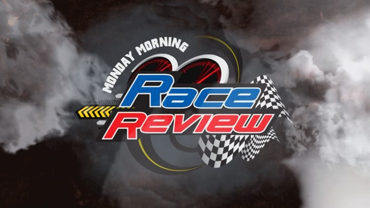 Monday Morning Race Review: July 10th & 11th