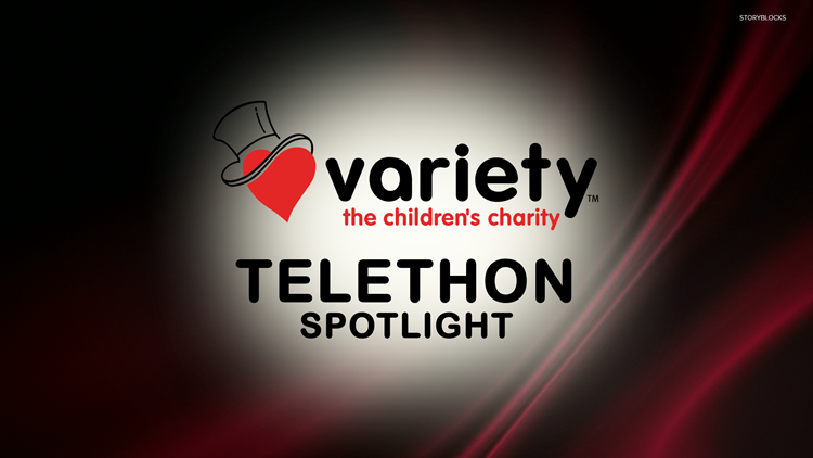 WATCH | 47th Annual Variety Telethon