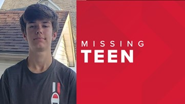 Madison County Sheriff's office looking for missing 16-year-old