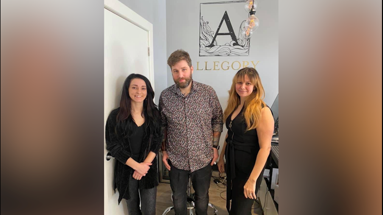 Des Moines salon to give free hair appointments to essential workers