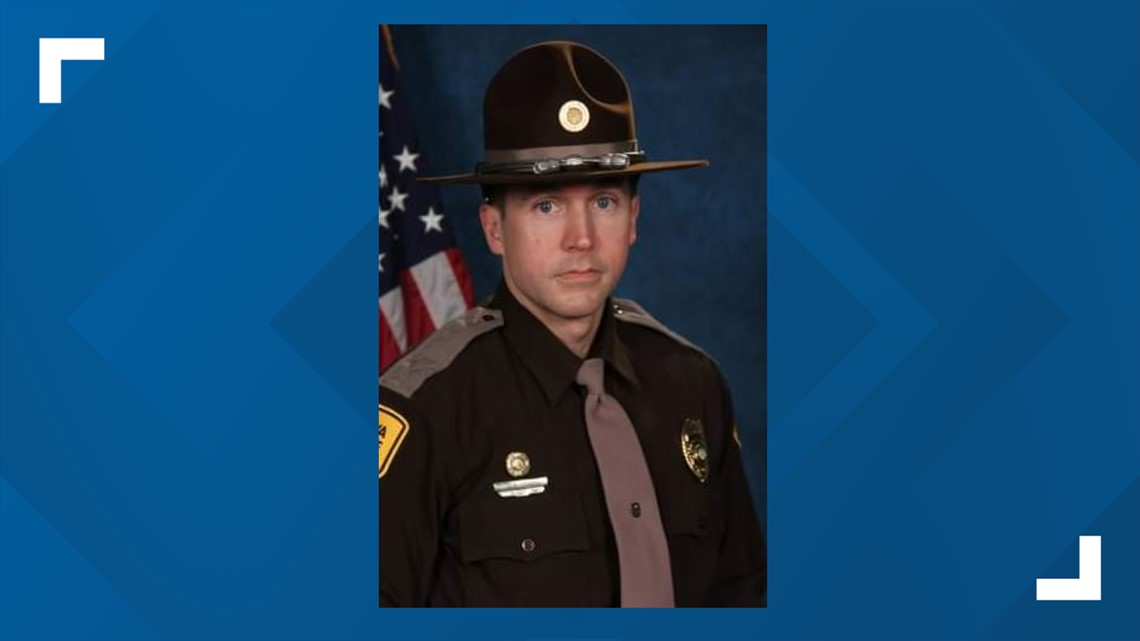 The latest: Iowa State Patrol trooper Jim Smith dies after standoff in Grundy Center