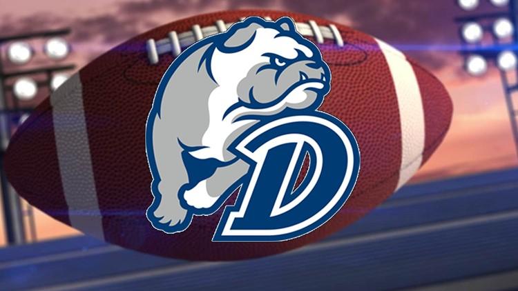N. Dakota shuts out Drake behind Schuster and the run game