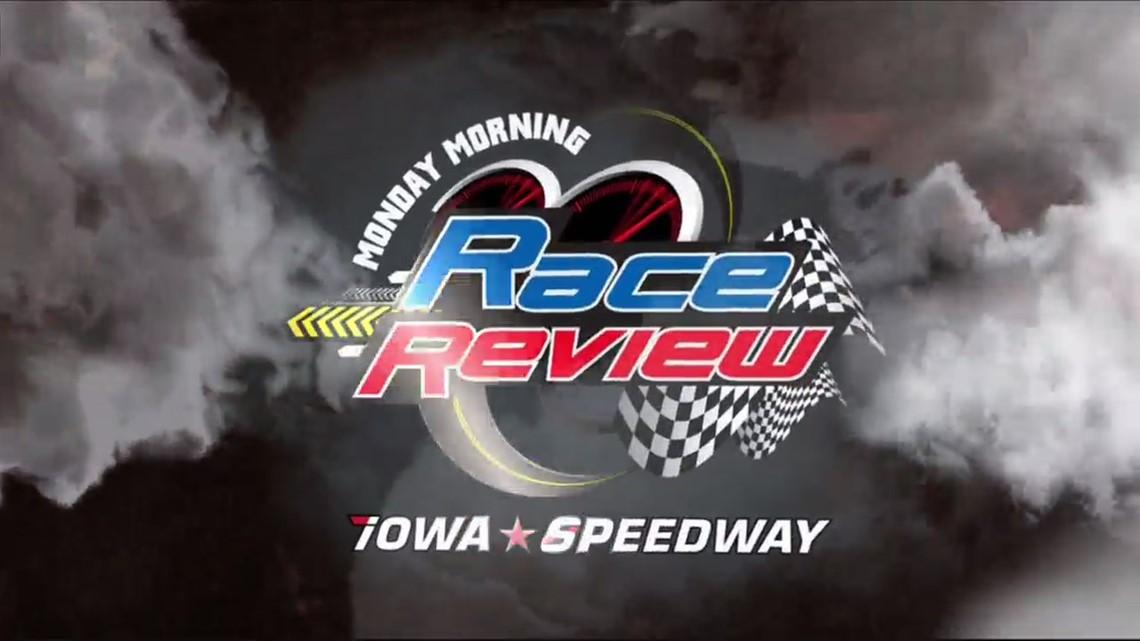 Race Review 9-3-19