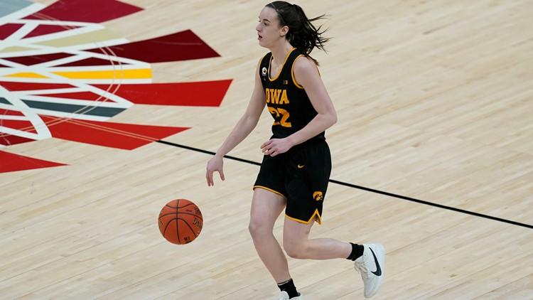 Iowa No. 9, Iowa State No. 12 in women's preseason Top 25
