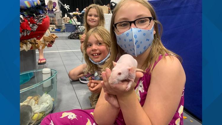 Great Iowa Pet Fest 2021