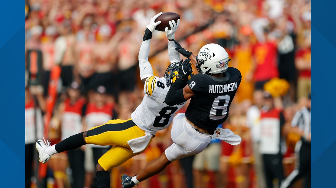 No. 14 Cyclones looking to find stride after early struggles