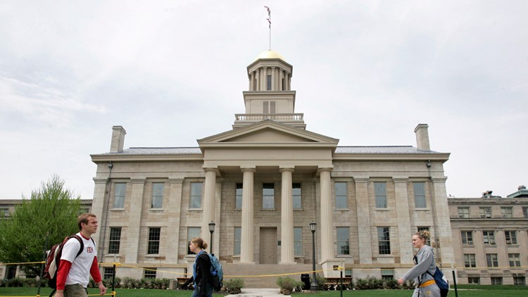 Johnson County now named for first Black woman to earn a doctorate from the University of Iowa