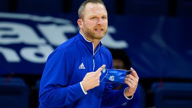 Drake-UNI men's basketball game at MVC tourney canceled
