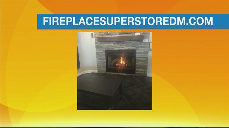 Fireplace Season With Fireplace Superstore Weareiowa Com