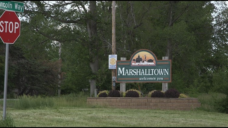 Marshalltown offers $10,000 incentive to home builders in hopes of increasing population