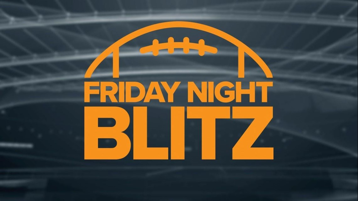 Friday Night Blitz: Oct. 16, 2020 (full show)