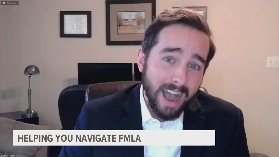 Employment attorney explains FMLA law, rights as a worker