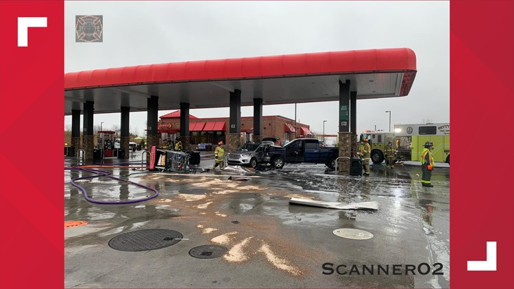 Man injured in hit-and-run crash at Gettysburg Sheetz in March has died, coroner says