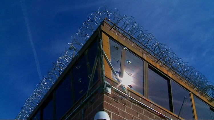 Why hundreds of Pa. prison staff vaccinations could be going uncounted   FOX43 Reveals