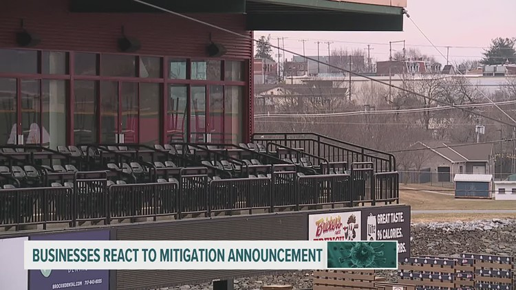 Businesses relieved to have mitigation orders lift, but some question how to best move forward