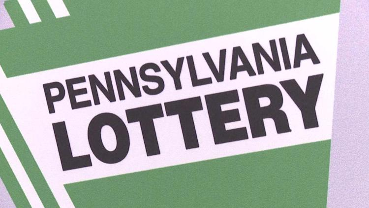 Recent $1 million scratch-off lottery winner will claim his prize in Cumberland County