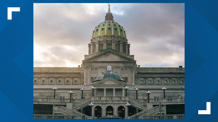 Pa. lawmaker proposes parody legislation that would require vasectomies