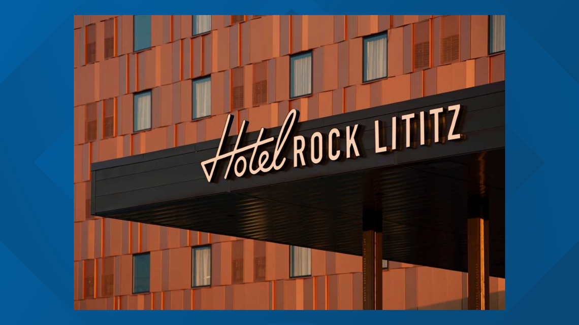 Get away at the Hotel Rock Lititz   Travel Smart