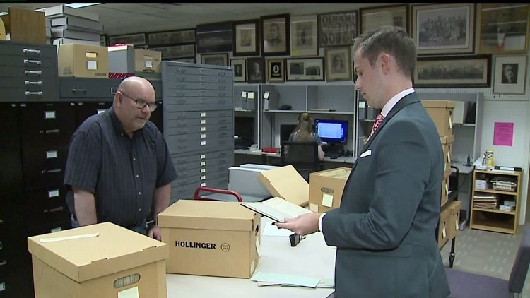 FOX43 Focal Point: Archive Array – the history of LGBTQ Pennsylvanians on display in Carlisle
