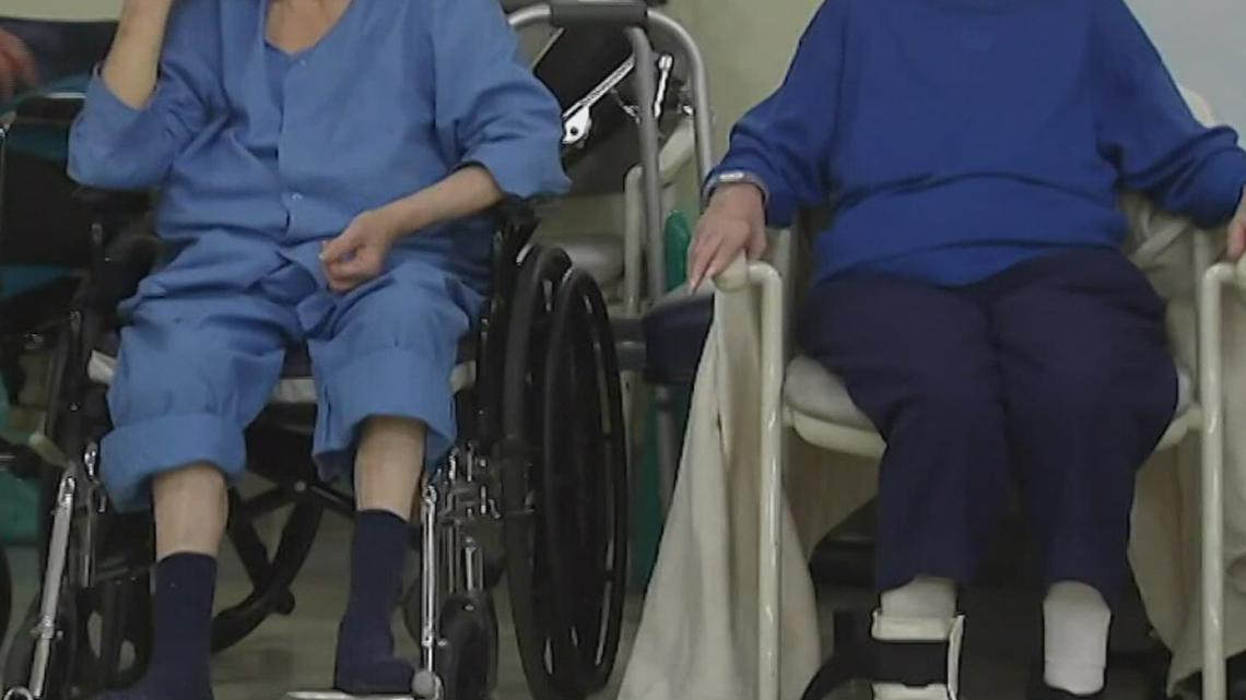 Members of SEIU Healthcare PA will call for more regulations for nursing homes, long term care facilities