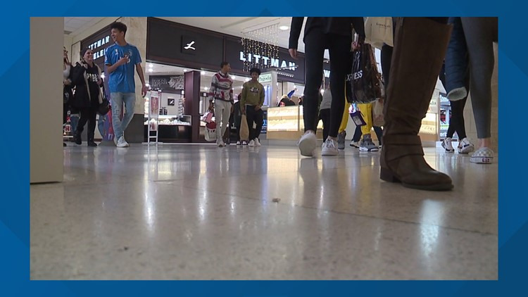 Some Central Pa Malls Cancel Events