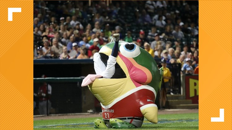 York Revolution announces plans to bring the ZOOperstars! back to PeoplesBank Park