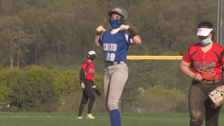 Spring Grove softball and West York boys lacrosse earn wins on Friday