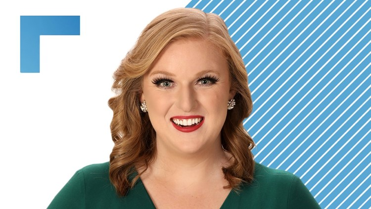 Madeline Cuddihy | Anchor/Reporter