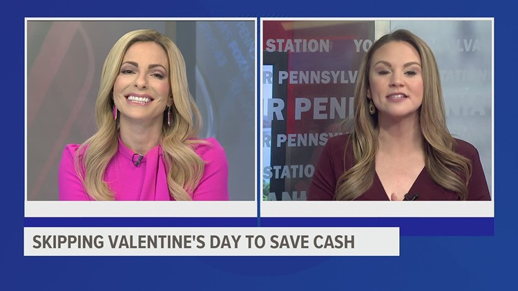LendingTree survey finds that nearly 40% of Americans will skip Valentine's Day to save money this year