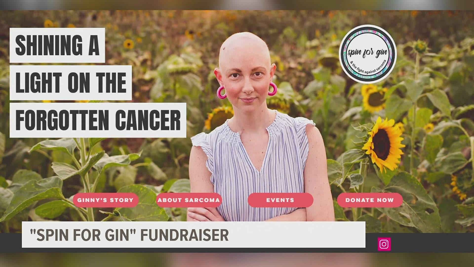 sarcoma cancer fundraisers