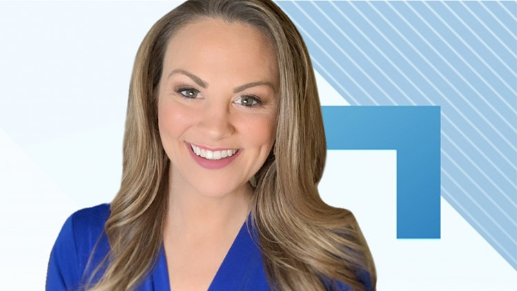 Jackie De Tore | Anchor/Reporter