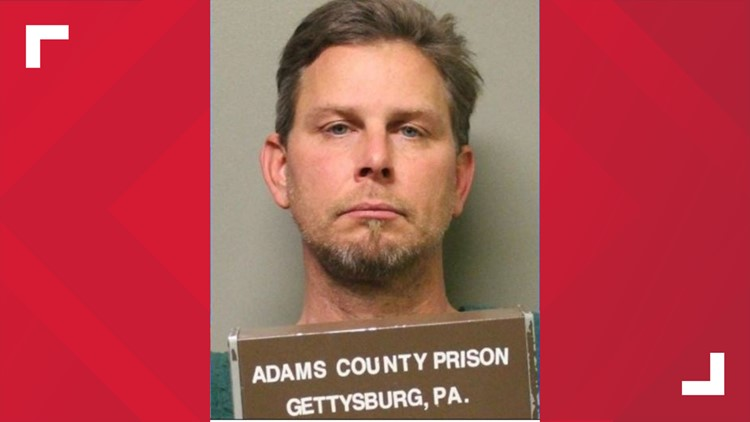 Man will serve life in prison plus 20 years for 2018 rape, murder of elderly woman in Adams County