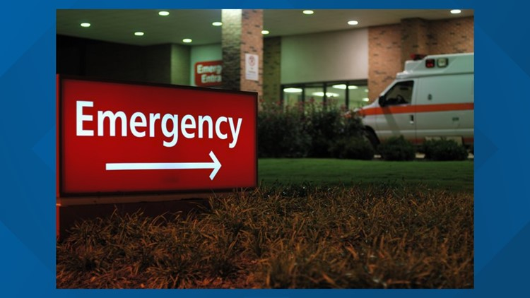 Group of emergency physicians condemns healthcare policy they say could put patients on hook to pay up for ER visits